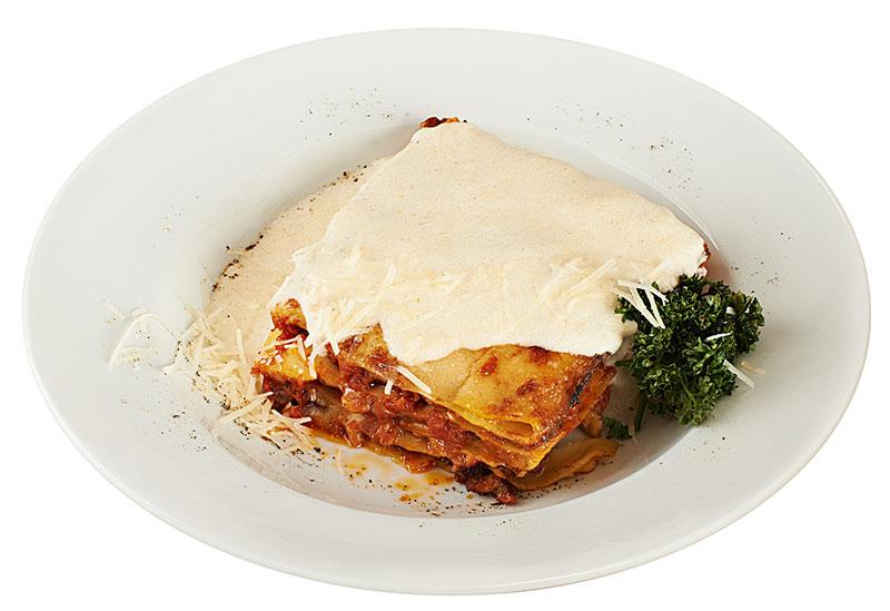 Рецепты блюд в сливочном соусе